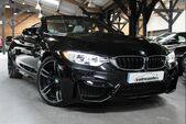 photo BMW SERIE 4 F83 CABRIOLET M4