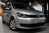 photo VOLKSWAGEN TOURAN 2