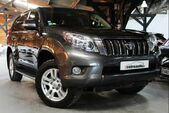 photo TOYOTA LAND CRUISER SERIE 150