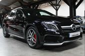 photo MERCEDES GLA AMG