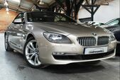 photo BMW SERIE 6 F12 CABRIOLET