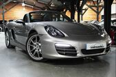 photo PORSCHE BOXSTER 3 TYPE 981