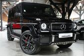 photo MERCEDES CLASSE G 3 AMG