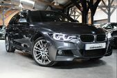 photo BMW SERIE 3 F31 TOURING