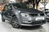 photo VOLKSWAGEN POLO 5