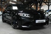 photo BMW SERIE 2 F87 COUPE M2