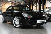 photo PORSCHE 911 TYPE 996 CABRIOLET