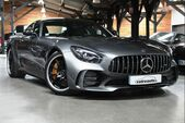 photo MERCEDES-AMG GT