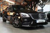 photo MERCEDES CLASSE S 7