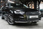 photo AUDI A6 (4E GENERATION) ALLROAD
