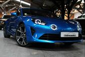 photo ALPINE A110 (2E GENERATION)