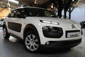 photo CITROEN C4 CACTUS
