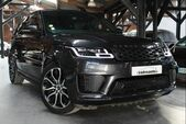 photo LAND ROVER RANGE ROVER SPORT 2