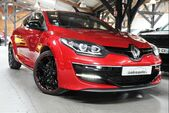 photo RENAULT MEGANE 3 COUPE RS