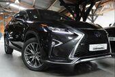 photo LEXUS RX 4