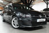 photo VOLKSWAGEN GOLF 7 SW
