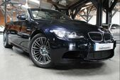 photo BMW SERIE 3 E93 CABRIOLET M3
