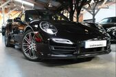 photo PORSCHE 911 TYPE 991 TURBO