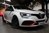 photo RENAULT MEGANE 4 RS