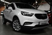 photo OPEL MOKKA X