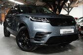 photo LAND ROVER VELAR