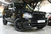photo LAND ROVER RANGE ROVER 3