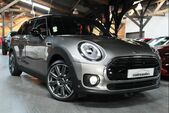 photo MINI MINI 3 CLUBMAN
