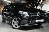 photo MERCEDES GLE