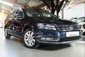 photo VOLKSWAGEN PASSAT 7 SW