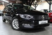 photo VOLKSWAGEN PASSAT 8 SW