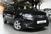 photo DACIA LOGAN 2 MCV