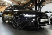 photo AUDI RS6 (3E GENERATION)