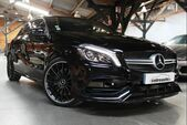 photo MERCEDES CLASSE A 3 AMG
