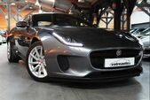photo JAGUAR F-TYPE COUPE