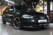 photo AUDI RS3 (2E GENERATION) SPORTBACK