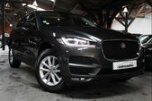 photo JAGUAR F-PACE