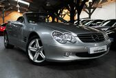 photo MERCEDES SL 2