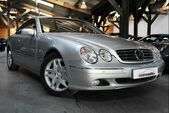 photo MERCEDES CL