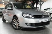 photo VOLKSWAGEN GOLF 6