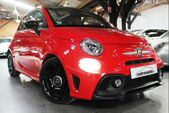 photo ABARTH 500 C (2E GENERATION)